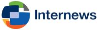 Лого Інтерньюз Нетворк
