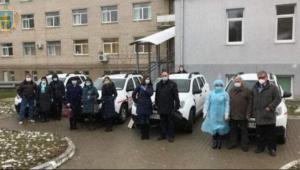 На Львівщині почали рейди з тестування осіб, що повернулися з-за кордону