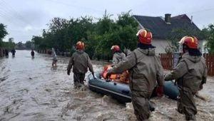 Самбірському району дадуть кілька мільйонів для захисту чотирьох сіл від повені