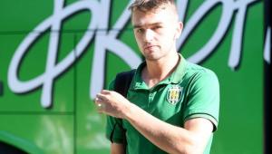 Львівські «Карпати» віддали в оренду двох гравців