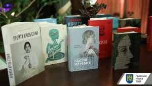 Переклад Гемінґвея претендує на Премію Львова - міста літератури ЮНЕСКО