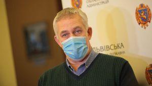 Коронавірус: майже кожен другий з тестованих на Львівщині є позитивним. Але хворих значно більше