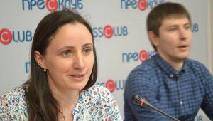 «ОПОРА» критикує Садового за прийом громадян