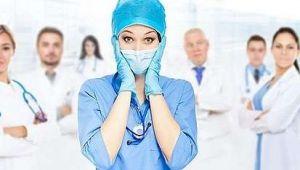 Уряд доплатить медикам 300% за боротьбу з коронавірусом