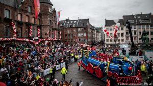 У Німеччині через коронавірус скасовують карнавали