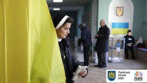 У Львові відкрилися всі виборчі дільниці