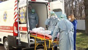 312 людей з коронавірусом госпіталізували на Львівщині за добу: хворі в стаціонарах