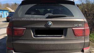 Прикордонники зупинили викрадені в Росії та Туреччині автомобілі