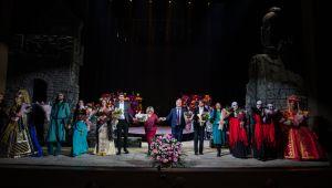 Останню оперу Пуччіні у Львові поставили он-лайн мистці з п'яти країн світу