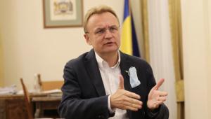 Мер Львова Садовий утаємничив, на який компроміс готовий піти з Козловським і Кривецьким
