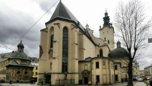 У римо-католицьких храмах Львова відбудуться Великодні Богослужіння