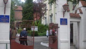 Лікарі першої антикоронавірусної лінії захисту на Львівщині одержали премії