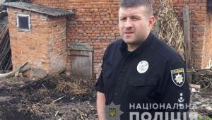 Завідувач кафедрою Львівського ДУВС врятував жінку
