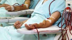 Пацієнт може обрати лікування гемодіалізом лише у двох приватних медичних закладах
