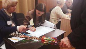 Правоохоронці перевіряють на Львівщині дев'ять повідомлень про порушення виборчого законодавства