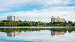 Трускавець може стати 9-м курортом державного значення в Україні, а Моршин - 8-м