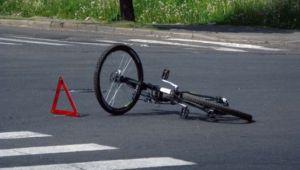 Автомобіль збив на Львівщині насмерть велосипедистку