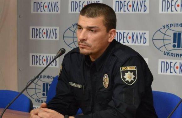 Начальником патрульної поліції Львова призначений Пузиревський