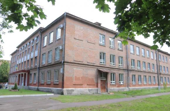 Львівська облрада ліквідує інтернат, щоб відкрити військовий ліцей