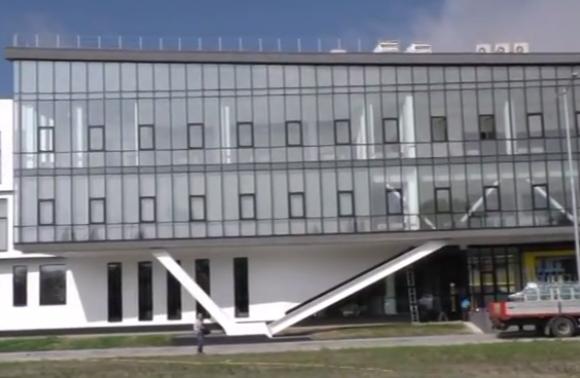 Президент України відкриє завод наЛьвівщині