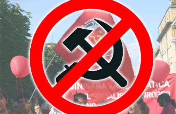 Верховна Рада може заборонити комуністичну ідеологію в Україні