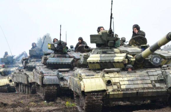 Внаслідок вибуху наЯворівському полігоні поранено трьох військових