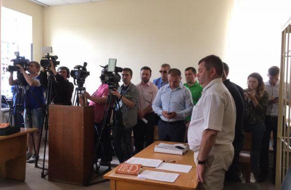 Директора Львівського бронетанкового завода заарештовано на2 місяці