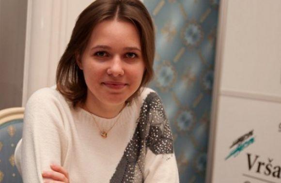 Украинские шахматистки завоевали серебро на чемпионате Европы в Рейкьявике - Цензор.НЕТ 9957