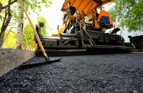 У Каневі капітально ремонтують дороги