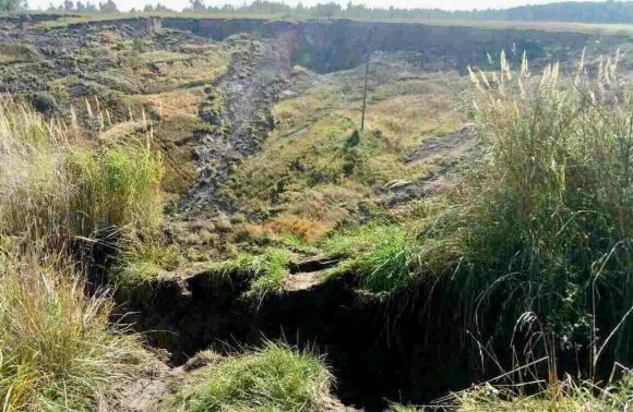 ВУкраїні стався незначний землетрус