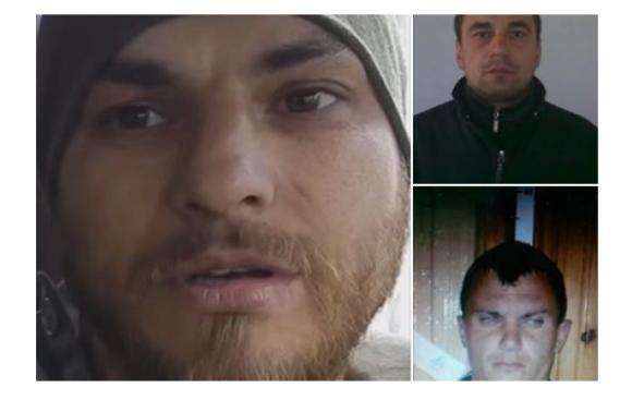 Правоохоронці затримали двох втікачів із самбірського СІЗО