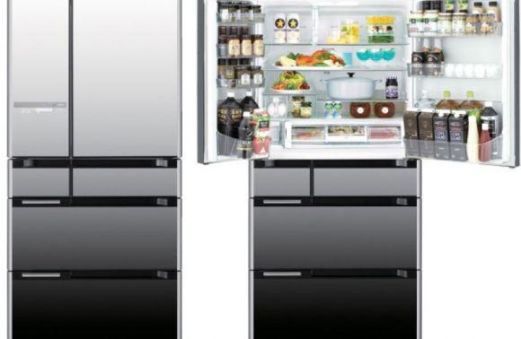 5cfa7df509f23 Арктичний холод у стильному корпусі: п'ять причин придбати холодильник  «Hitachi»