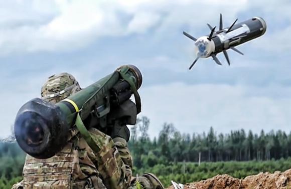 УСША складають план надання Україні летального зброї