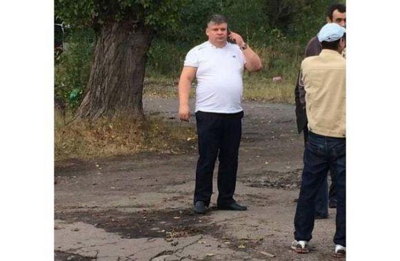 МВС Львівщини: Начальника ДАІ Червонограда, щоскоїв ДТП, відсторонили