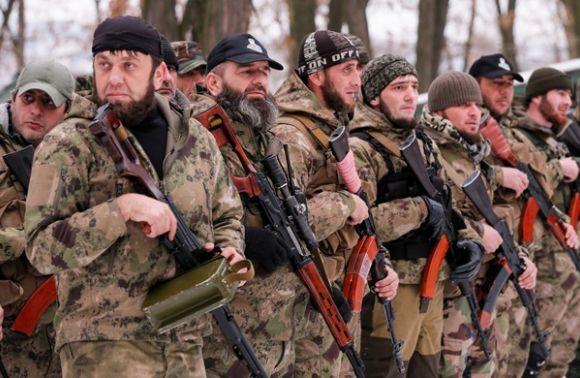 Россия дестабилизирует ситуацию в Грузии, - президент Маргвелашвили - Цензор.НЕТ 9510