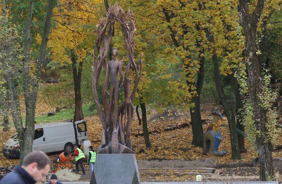 Image result for Памятник Богдану-Ігорю Антоничу у Львові