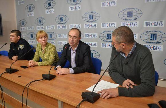 УЛьвові призначено нового керівника патрульної поліції