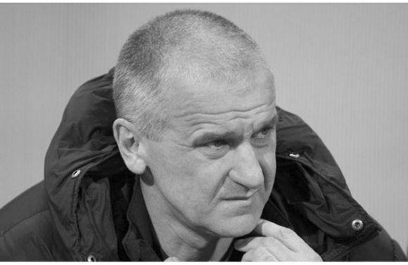 Помер спортивний директор Дніпра Вадим Тищенко
