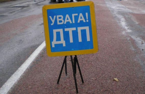 На Львівщині від ДТП постраждало троє пішоходів thumbnail
