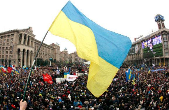 Активісти Київського Євромайдану їдуть підтримати луганчан