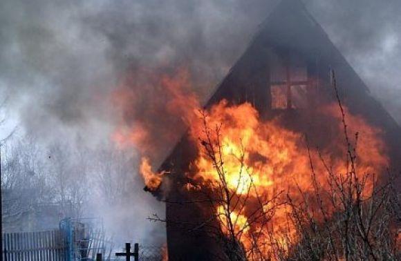 НаЛьвівщині загинули під час пожеж двоє чоловіків