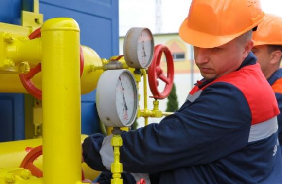 НаЛьвівщині намагаються відновити газопостачання чотирнадцятьом населеним пунктам