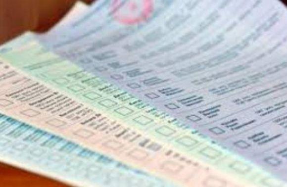 КВУ: Навулиці Патона уЛьвові видали бюлетені виборцям, незареєстрованим там