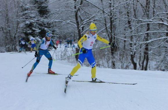 Львівщина приймає національний чемпіонат з лижних перегонів thumbnail