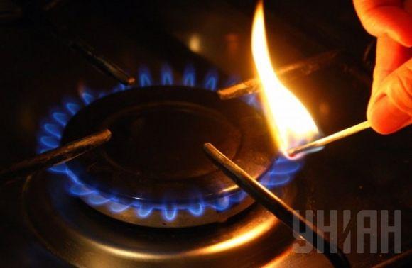 УЛьвові мати здитиною отруїлися чадним газом