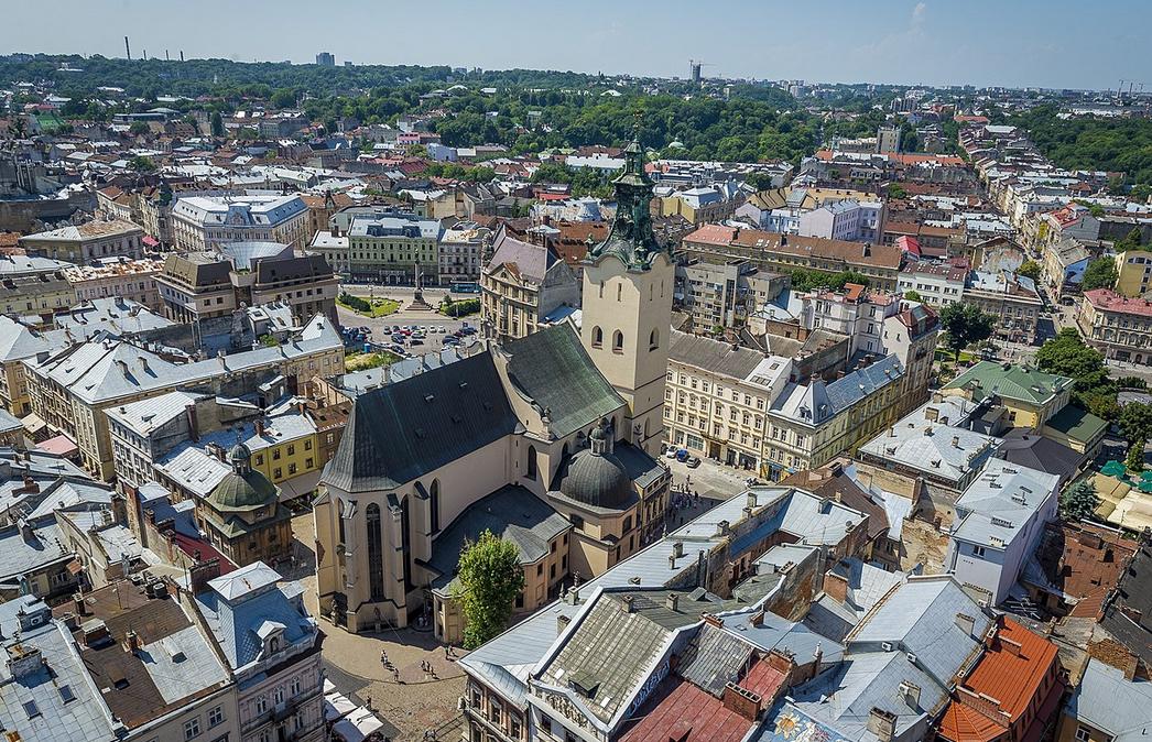 У Львові виконком дозволив 110 будівництв в межах історичного ареалу: що  будують | Новини Львова