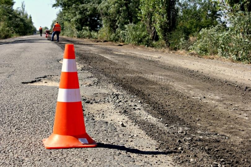 Розмиту дощами дорогу на Львівщині відремонтує фірма експоліціянта за 167 млн грн | Новини Львова