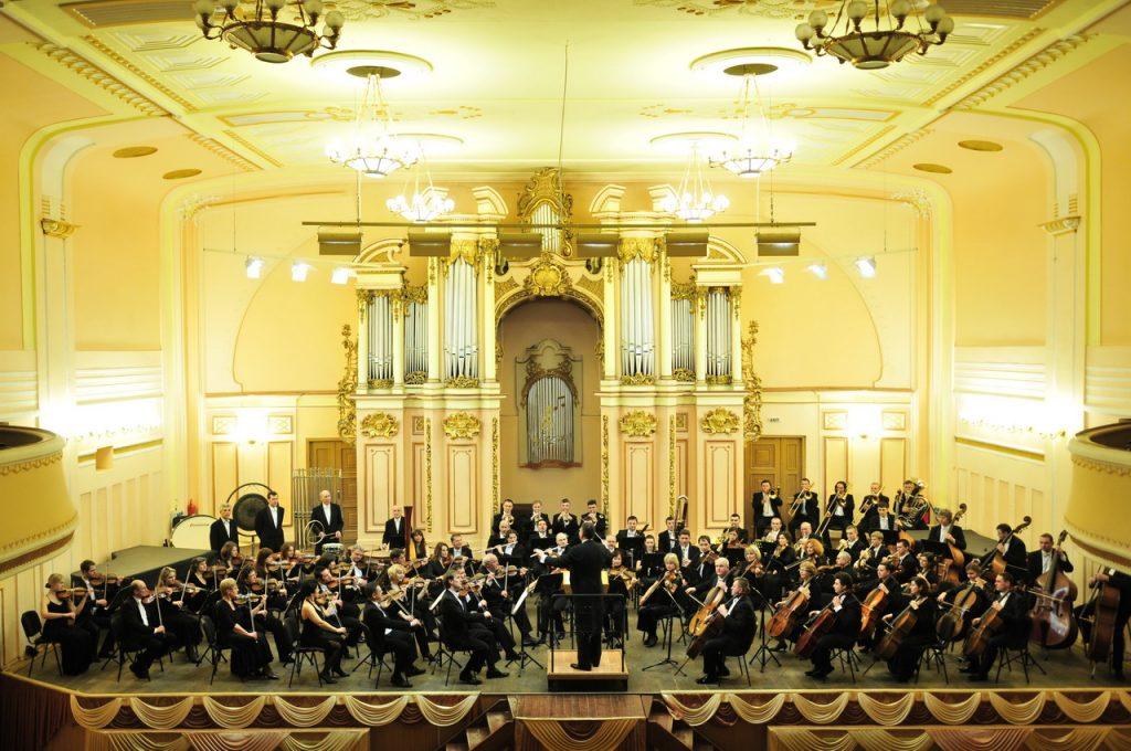 Львівська філармонія готує сюрприз   Новини Львова