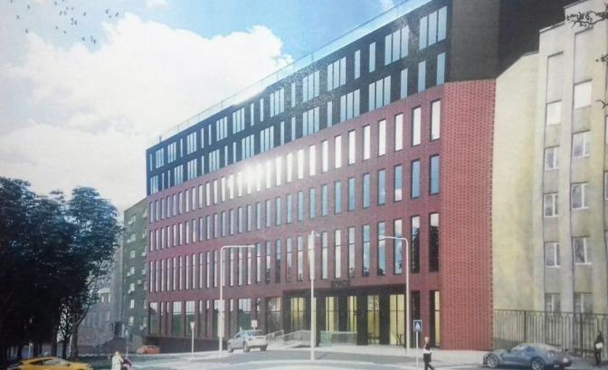 Випускник Імперського коледжу Лондона на колишній території Львівприладу  збудує житло   Новини Львова